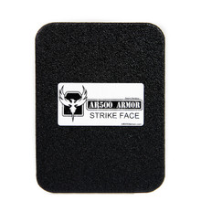 "AR500 Armor® 6"" x 8"" Side Plate Level III Body Armor Plate"