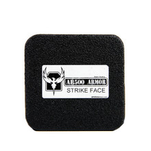 "AR500 Armor® 6"" x 6"" Side Plate Level III Body Armor Plate"