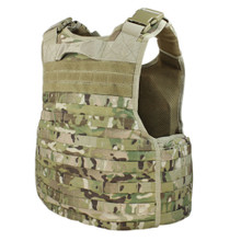 Condor DFPC-008 Defender Plate Carrier Multicam