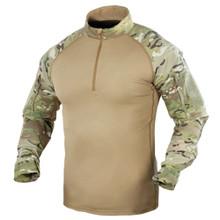 Condor 101065-008 Combat Shirt - MultiCam