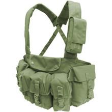 CR-001 OD Green