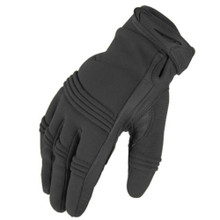 Condor 15252-002 Tactician Tactile Touch Screen Shooting Gloves - Black