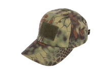 Condor TC-017 Tactical Cap Operator Shooter SWAT Military Hat - Mandrake