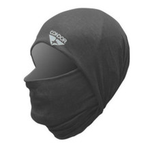 Condor 212 Tactical Multi Wrap Mask Face Recon Neck Ski Balaclava- OD Green/ Black/ Tan