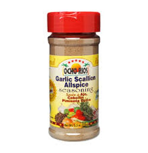 Carib Garlic, Scallop, and Allspice 5.25 oz
