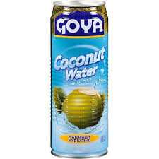 Goya Coconut Water