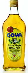 Goya Extra Virgin Olive Oil 500ml
