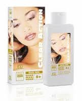 A3 Clear Action Body Milk 500ml