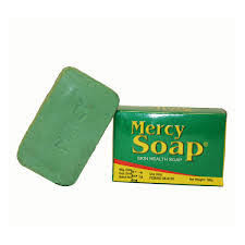 Mercy Soap 100g