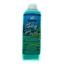 Benjamins Bay Rum Mentholated 250ml