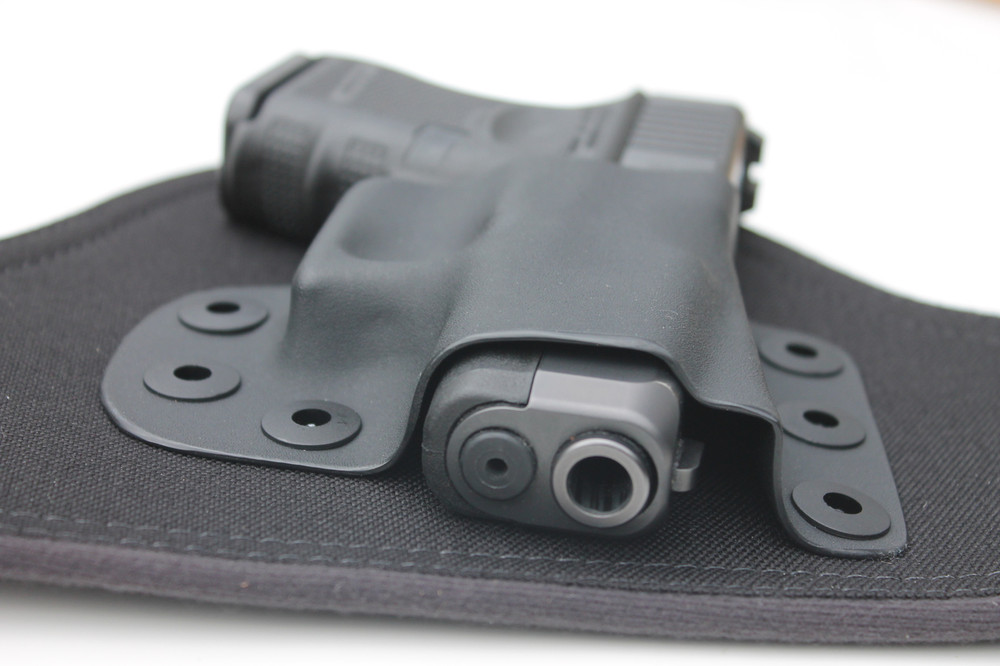 FusionPac IWB Concealed Carry Holster