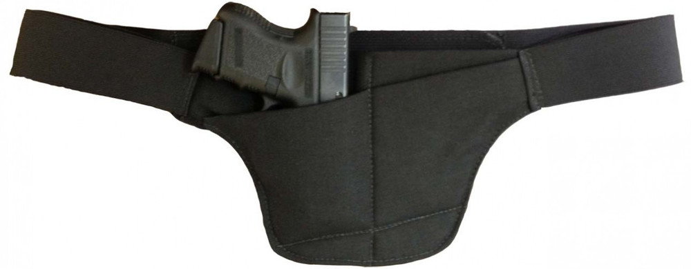 TactiPac Elite Deep Concealed Carry Holster Glock 26