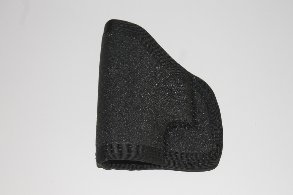 PocketPac Pro concealed carry pocket holster side view