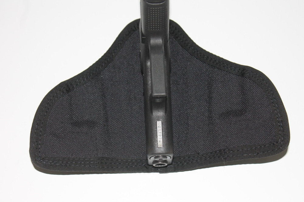 PocketPac Pro interior molded to the shop of your gun for a perfect fit and draw every time.