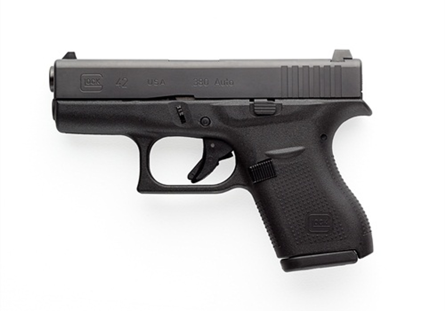 Glock 42 IWB Concealed Carry Holster