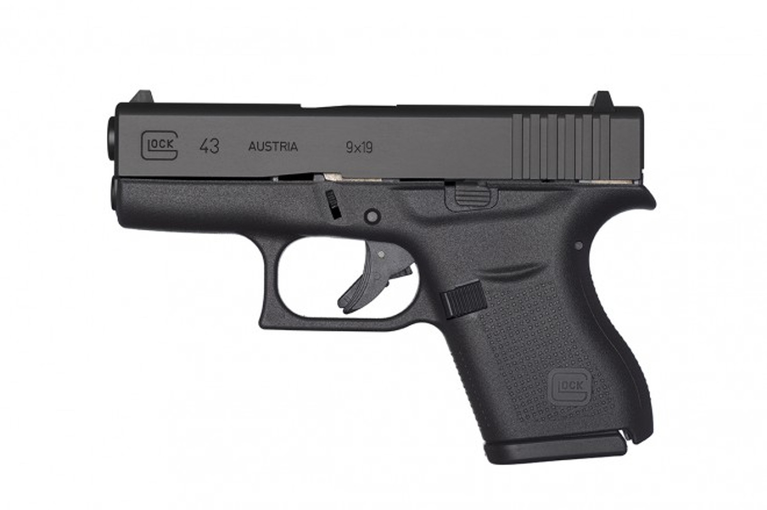 Glock 43 IWB Concealed Carry Holster