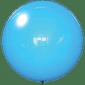 """18"""" LIGHT BLUE BALLOON BOBBER DURABALLOON REPLACEMENT"""