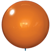 "18"" BRONZE BALLOON BOBBER DURABALLOON REPLACEMENT"