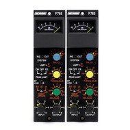 Q2 Audio Compex F765 - Pair Front - www.AtlasProAudio.com