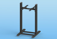 Sound Anchors ADMID Speaker Stand - www.AtlasProAudio.com