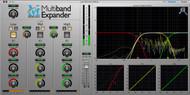 Metric Halo Multiband Expander - www.AtlasProAudio.com