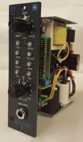 APA Juggernaut 500 Ni - angle - www.AtlasProAudio.com
