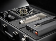 Neumann U67 Collector's Edition Microphone, PSU, Shock, Cable - www.AtlasProAudio.com