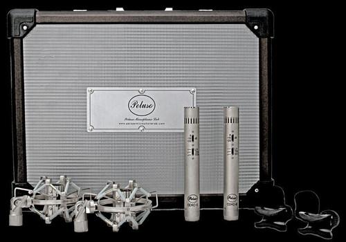 Peluso CEMC6SK Stereo Kit
