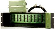 IGS Audio Panzer 500 Rack with PSU