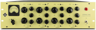 IGS Springtime Reverb - 4 Channel Rack Unit