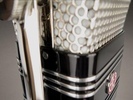 R44CX Close Up