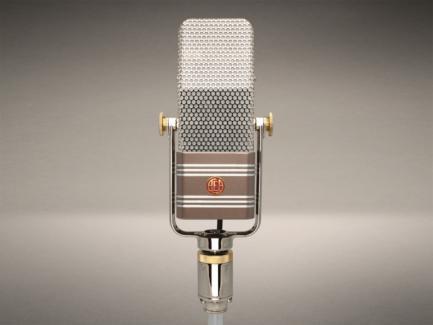 A440 Active Ribbon Microphone - www.AtlasProAudio.com