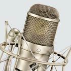 Neumann M147 Tube Microphone
