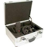 Neumann TLM103 Set with case - www.AtlasProAudio.com