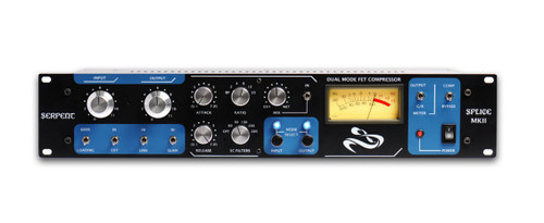 Serpent Audio Splice MKII Compressor - www.AtlasProAudio.com