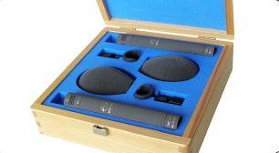 Schoeps Stereo Kit