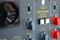 Chandler Limited Zener Limiter - front panel close