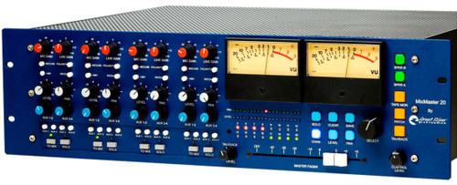 Great River MixMaster 20