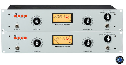 Pair of WA-2A - www.AtlasProAudio.com