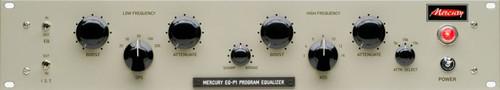 Mercury EQ-P1 MkIII