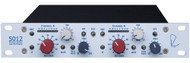 Rupert Neve Designs Portico 5012-H Duo Mic Pre - front