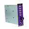 Purple Audio Cans II - back angle - Atlas Pro Audio