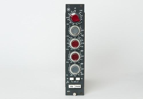 Heritage Audio 6673 - Front - AtlasProAudio.com