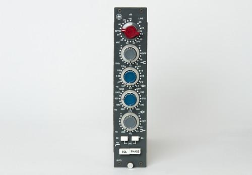 Heritage Audio 8173 - Front - AtlasProAudio.com