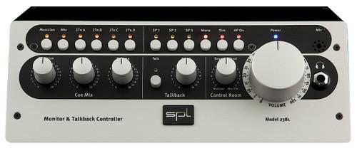 SPL MTC - Front - AtlasProAudio.com