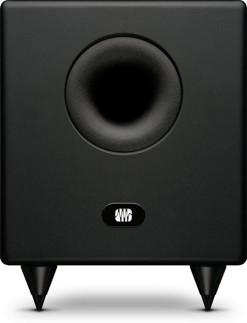 PreSonus Temblor T8 - Front - AtlasProAudio.com