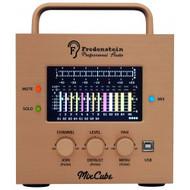 Fredenstein MixCube - Front - AtlasProAudio.com