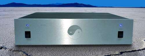 Equitech Son of Q (Silver) - AtlasProAudio.com