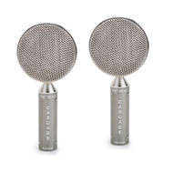 Cascade Fat Head BE Pair of Microphones - AtlasProAudio.com