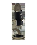 Blue Yeti Pro - USB & XLR Microphone - www.AtlasProAudio.com